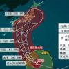 台風19号に備えましょう